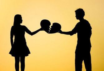 5 raisons fréquentes pour lesquelles les gens quittent leur partenaire même s'ils l'aiment