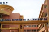 Attaques terroristes: le CSC invite les médias à «plus de vigilance dans le traitement de l'information»