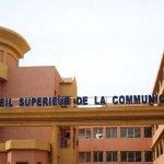 CSC: Le Courrier confidentiel et la RTB-Télé auditionnés