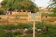 SINYIRI : ESPACE VERT, COLÈRE NOIRE