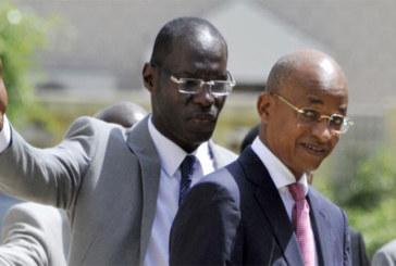 Bientôt une rencontre entre Alpha Condé et Cellou Dalein Diallo
