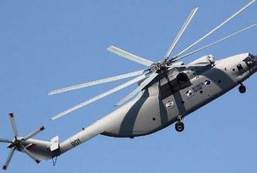 Des hélicoptères made in Algérie !