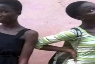 Ghana: Des jumelles meurent le même jour après avoir aspiré une substance chimique