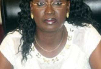 Ministère de la Solidarité nationale: Laure Zongo/Hien dialogue avec les syndicats