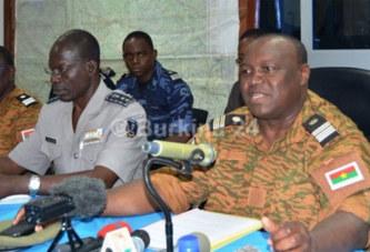 Affaire policier giflé par un gendarme : « des sanctions sont en train d'être prises » (DG de la police)
