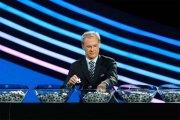 TIRAGE /Ligue des champions: voici les huit groupes et le programme des rencontres