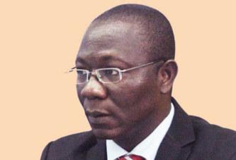 PR AUGUSTIN LOADA, A PROPOS DU PASSAGE A LA VE REPUBLIQUE : « En tant que juriste, cela me pose un problème lorsqu'on veut changer de Constitution »