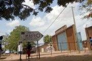 Maison d'arrêt et de correction de Ouagadougou: 29 évasions en six ans.