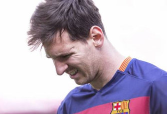 Désignation du meilleur joueur de l'UEFA : Le FC Barcelone crie au « scandale »