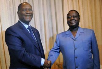Côte d'Ivoire: le RHDP en rangs serrés pour les législatives