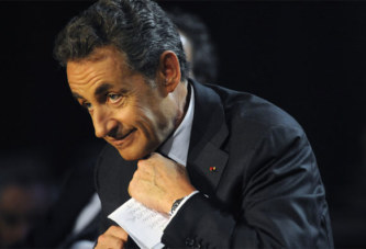 Présidentielle française : Nicolas Sarkozy, le déstabilisateur du Mali, pointe son nez