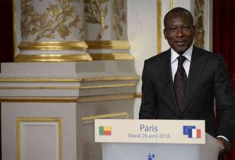 Benin : Talon, déjà des mécontents