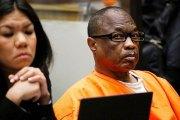 Etats-Unis: un tueur en série qui s'attaquait aux prostituées condamné à mort