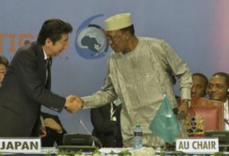 Tokyo s'engage à verser 30 milliards de dollars en Afrique