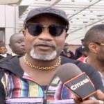 Koffi OLOMIDE nommé ambassadeur des droits des femmes par l'Union Africaine sur le continent