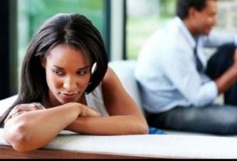 """Confidence: """"A cause des infidélités de mon mari, je suis amoureuse d'un autre"""""""