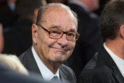 France: l'ancien président Jacques Chirac hospitalisé à Paris