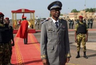 Burkina : 107 personnes inculpées pour le putsch raté du général Diendéré