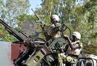 Burkina  Faso: Il faut rassurer les ex-RSP