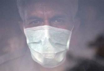 Plus de 90% de la population mondiale respire de l'air polluée, selon l'OMS
