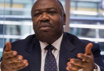 Ali Bongo:  » Le recomptage doit se faire à condition que… »