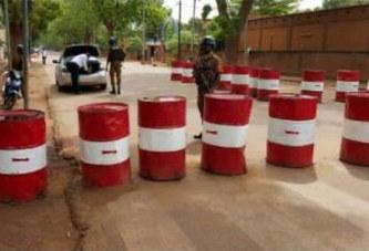 Gorgo: des fraudeurs forcent un barrage de gendarmerie et font trois blessés