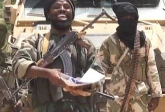 Nigeria : « Je vais parfaitement bien », annonce Shekau, chef de Boko Haram