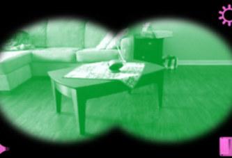 Comment détecter  une caméra cachée dans une chambre d'hôtel ou un autre lieu