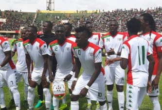 CAN 2017: qualifications folles du Burkina Faso et de l'Ouganda!