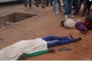 Côte d'Ivoire : Un féticheur de renom abandonné par ses gris-gris trouve la mort dans une gare de Yakro