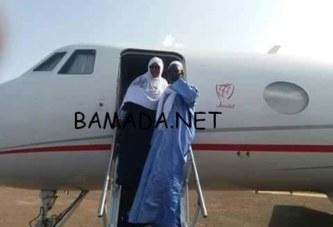 Mali:  Cheick  Haidara inaugure son jet privé