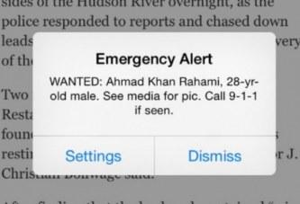 New York: Le FBI fait sonner tous les téléphones de la ville