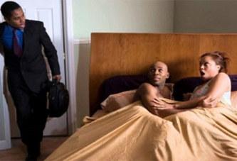 Confidence: « Mon voisin m'a piqué ma copine…elle veut revenir »