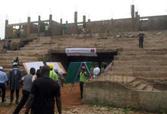 Célébration du 11-Décembre à Kaya : «Des chantiers en souffrance, des écueils pour ceux déjà achevés»
