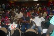Assises des jeunes leaders du CDP : « Pour rien au monde nous renierons Blaise Compaoré », dixit Mathico