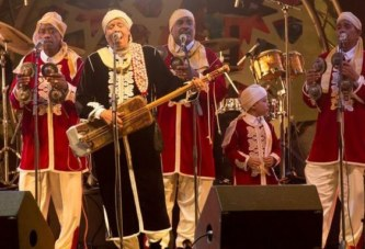 A la découverte de la musique marocaine