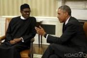 Nigeria: Plagiat du discours d'Obama, Le Président Buhari s'excuse