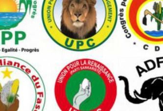 OPPORTUNISME POLITIQUE AU BURKINA : Si le ridicule pouvait tuer !