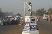 Burkina Faso: Le syndicat de la police nationale contre le paiement de certains frais après contrôle