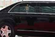 Vidéo - Le chauffeur de Poutine tué dans une collision frontale