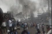 RDC : Au moins 17 morts dans les affrontements entre policiers et opposants