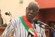 Burkina Faso: Salifou Diallo ou la bête politique à abattre ?