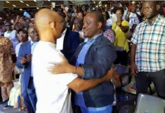 Affaire Michel Gbagbo : Guillaume Soro finalement auditionné