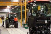 Burkina : vers la création d'une usine de montage de tracteurs agricoles