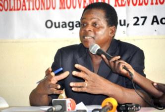 Politique » Le président de L'URD/MS accuse Salifou Diallo de plagier Thomas Sankara