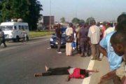 Abidjan: Un vieillard tué pour son collier