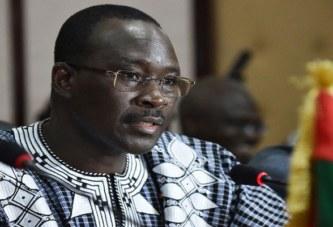 Attaque terroriste au Burkina Faso: Les mots de compassion de Yacouba Isaac Zida