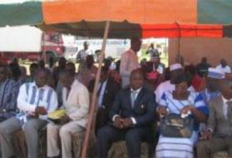 Alfred Sanou-CDP: «Les anciens nouveaux dirigeants du pays font dans le tâtonnement»