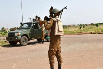 Burkina Faso: L'attaque du poste militaire d'Intangom revendiquée par l'Organisation Etat Islamique