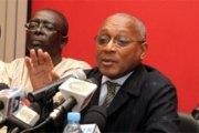 Burkina : l'avocat sénégalais Yerim Thiam se bat pour la libération de son client Djibril Bassolé